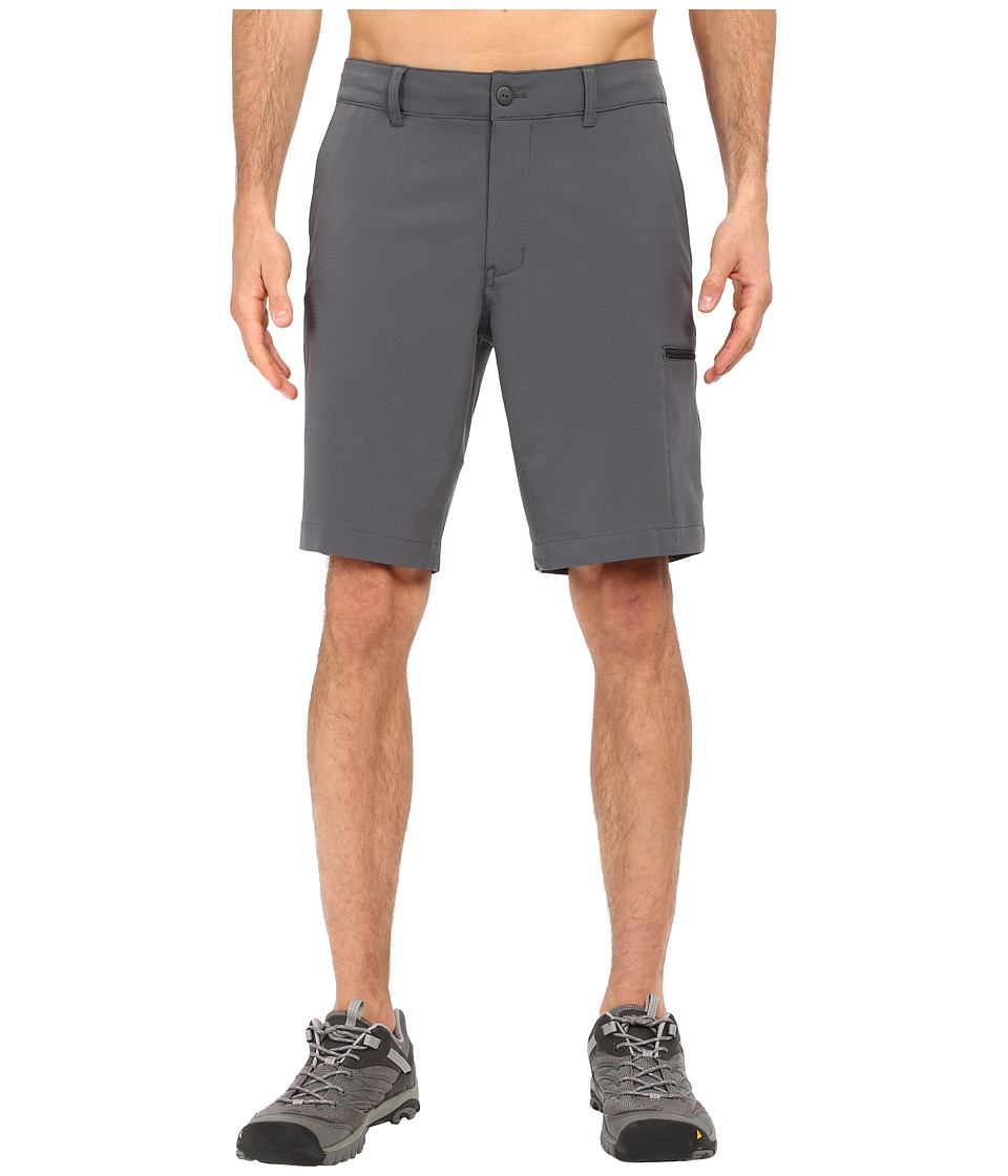The North Face Pura Vida 2.0 Shorts (Spruce Green (Prior Season)) Men