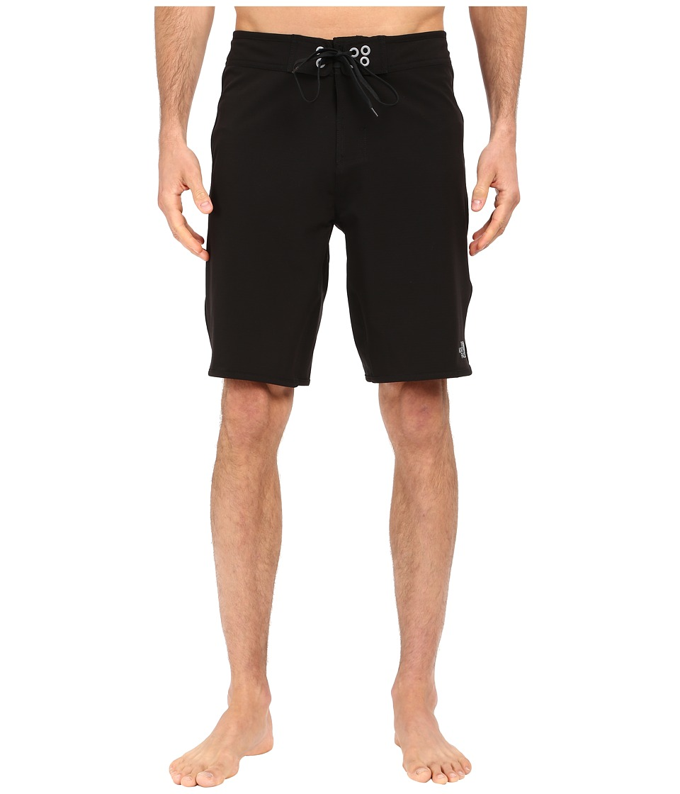 The North Face - Whitecap Boardshorts (TNF Black) Men's Swimwear