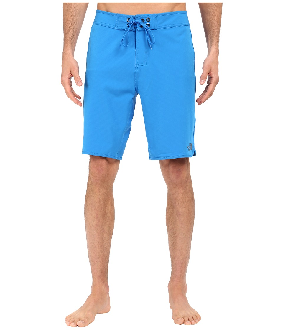 The North Face Whitecap Boardshorts (Bomber Blue) Men