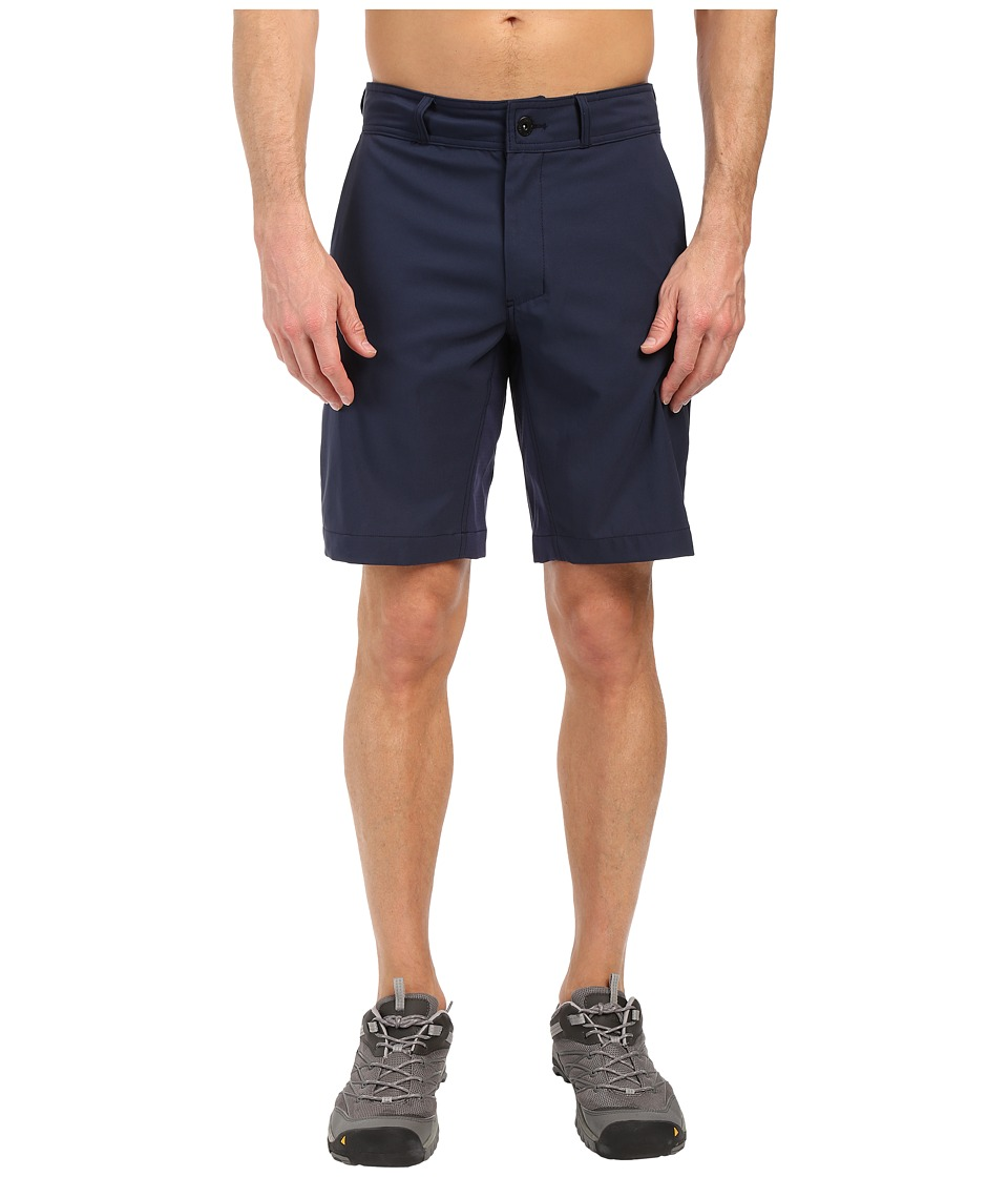 The North Face - Pacific Creek 2.0 Shorts (Cosmic Blue) Men's Shorts