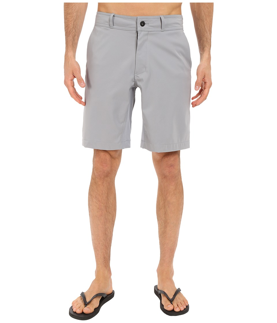 The North Face - Pacific Creek 2.0 Shorts (Mid Grey) Men's Shorts