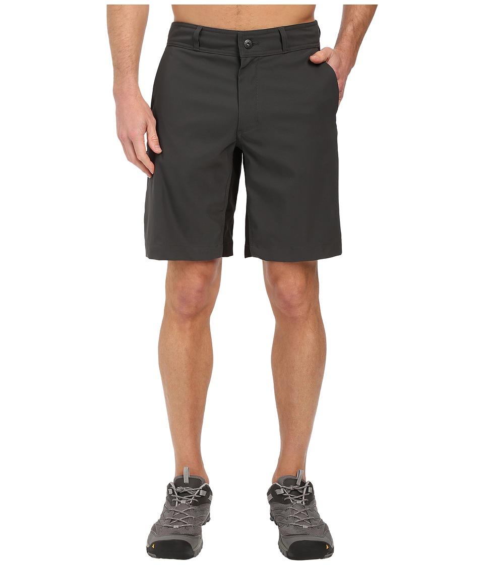 The North Face Pacific Creek 2.0 Shorts (Asphalt Grey) Men
