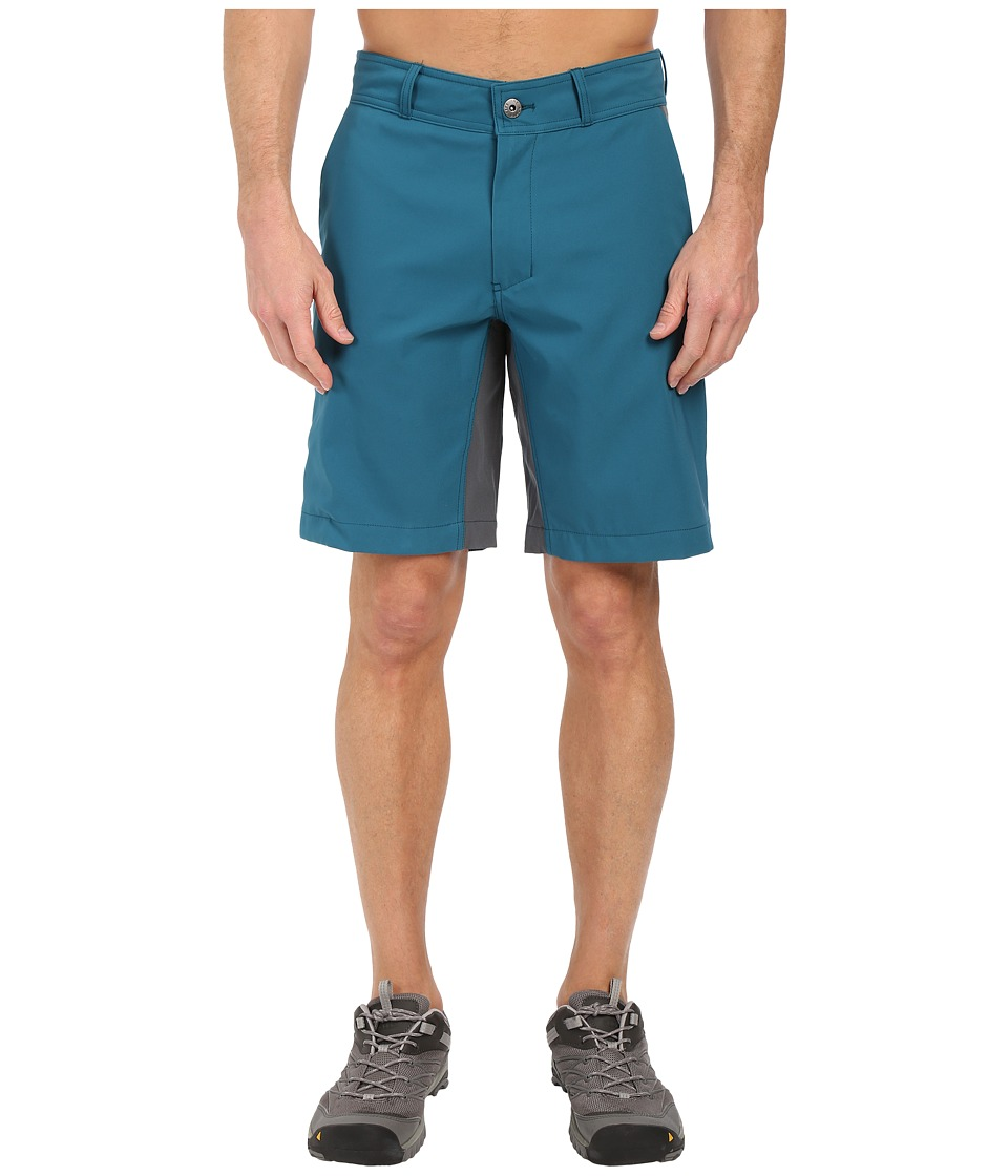 The North Face - Pacific Creek 2.0 Shorts (Blue Coral) Men's Shorts