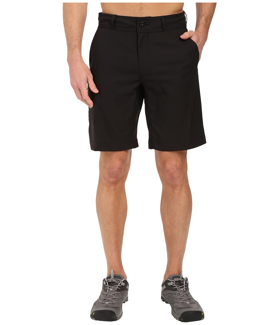 The North Face - Pacific Creek 2.0 Shorts (TNF Black) Men's Shorts