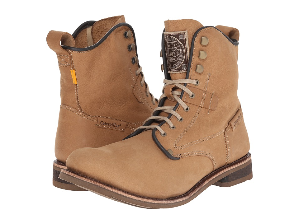 Caterpillar - Orson (Sand) Men's Boots