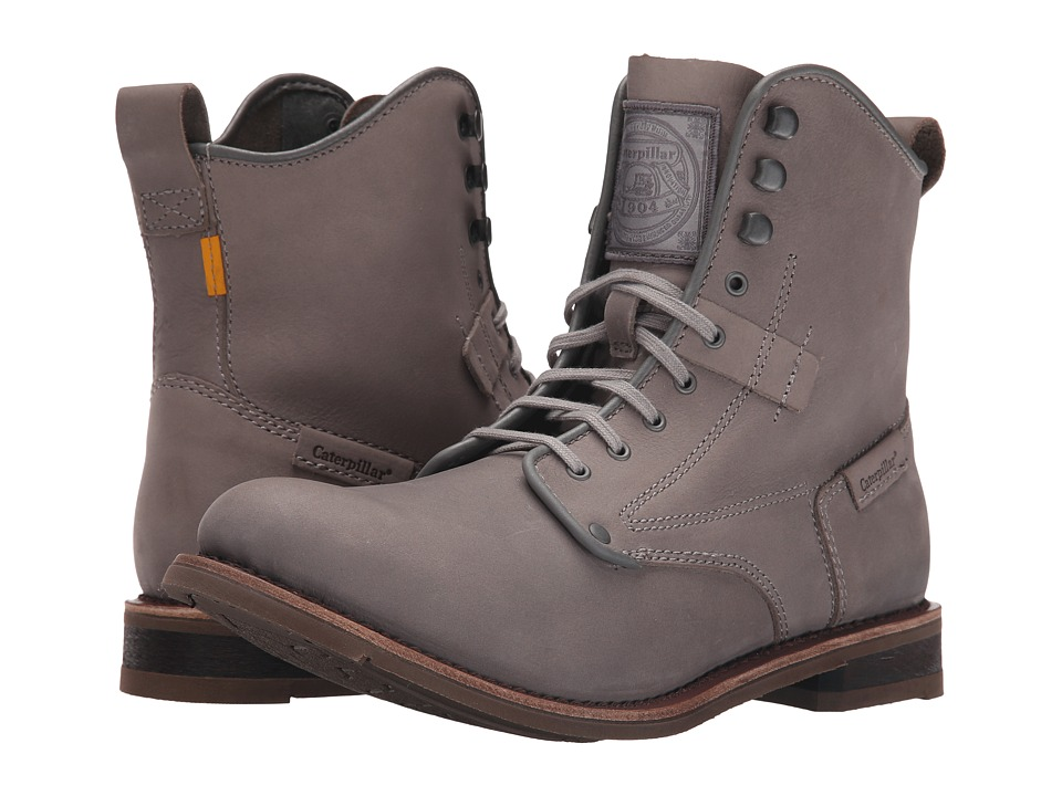 Caterpillar Orson (Frost Grey) Men