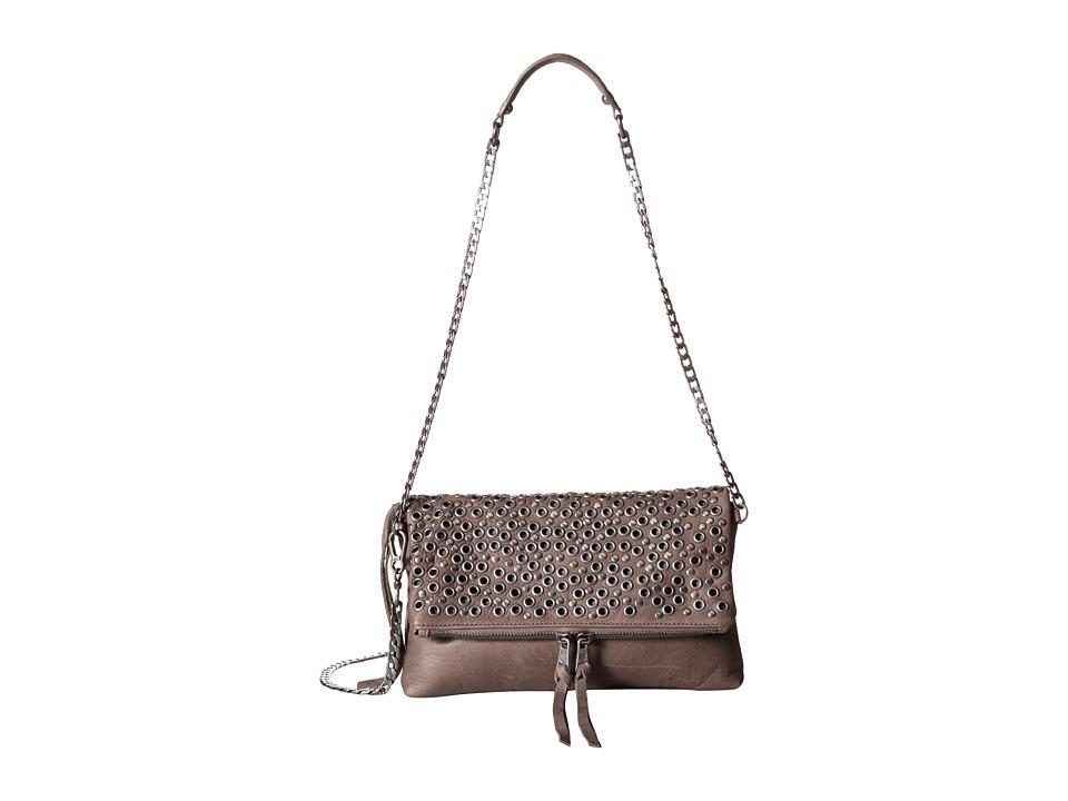 ASH - Ozzy Crossbody (Elephant) Cross Body Handbags