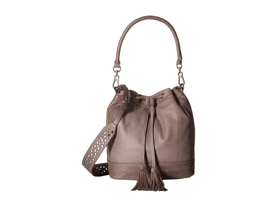 ASH - Ozzy Drawstring (Elephant) Cross Body Handbags