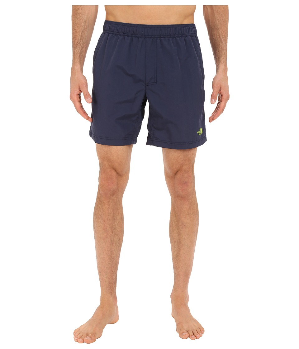 The North Face - Pull-On Guide Trunks (Cosmic Blue) Men's Shorts
