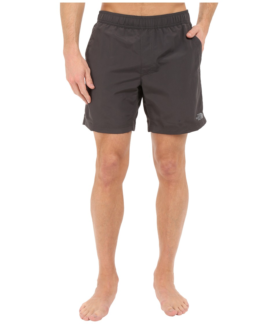 The North Face - Pull-On Guide Trunks (Asphalt Grey) Men's Shorts