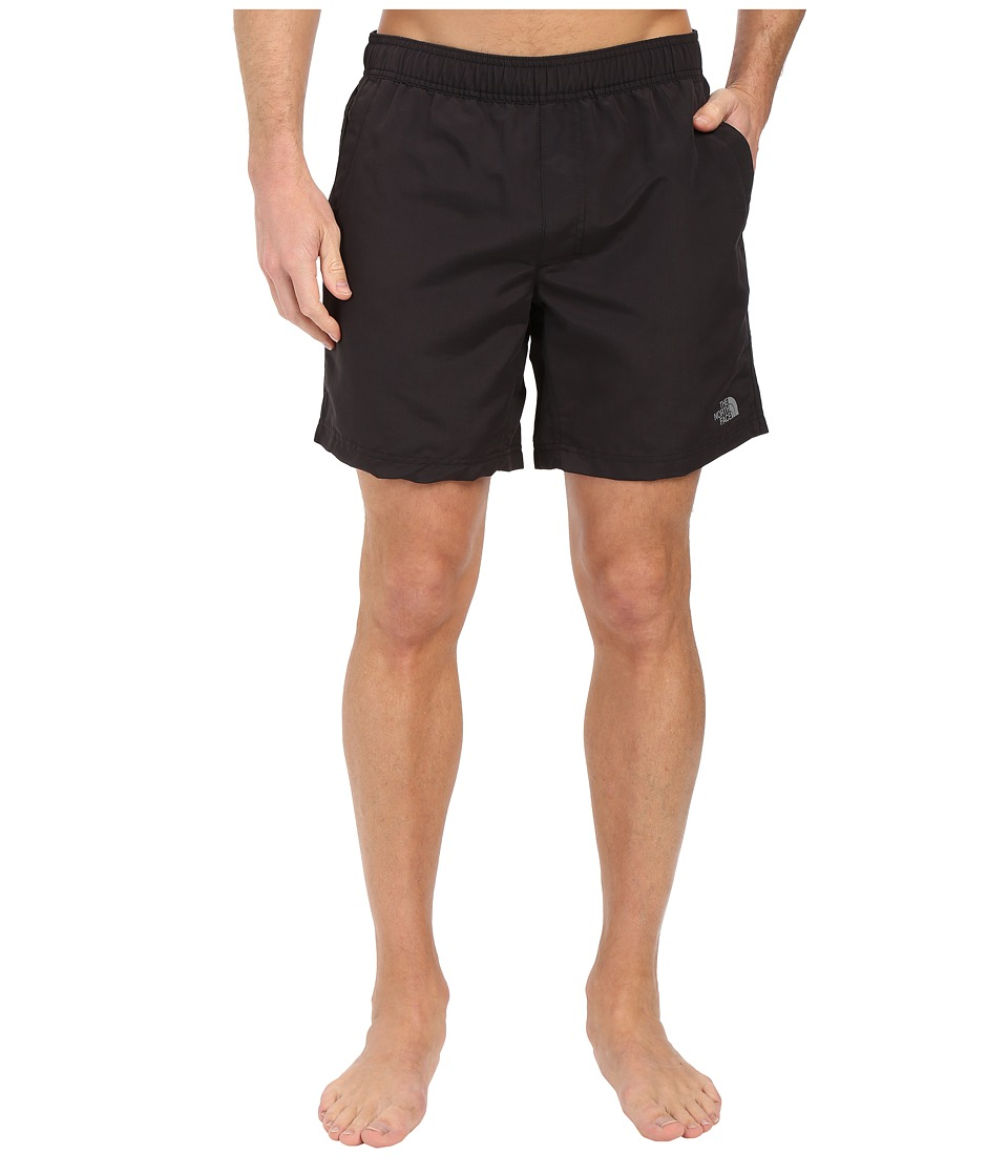 The North Face - Pull-On Guide Trunks (TNF Black) Men's Shorts