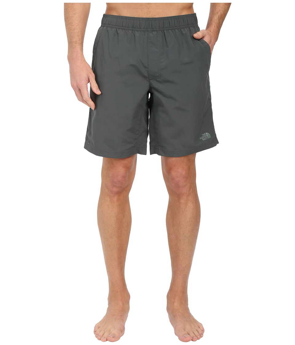 The North Face - Pull-On Guide Trunks (Spruce Green) Men's Shorts