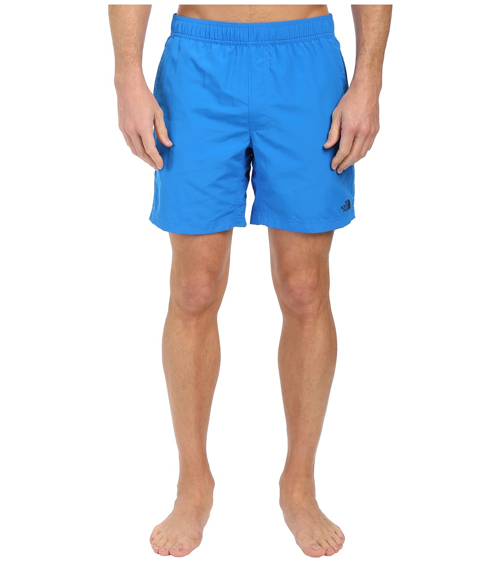 The North Face - Pull-On Guide Trunks (Bomber Blue) Men's Shorts