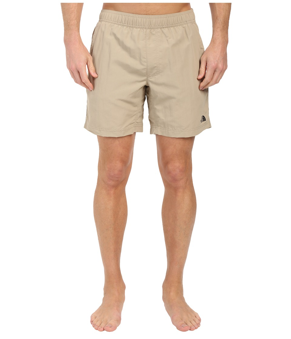 The North Face - Pull-On Guide Trunks (Dune Beige) Men's Shorts