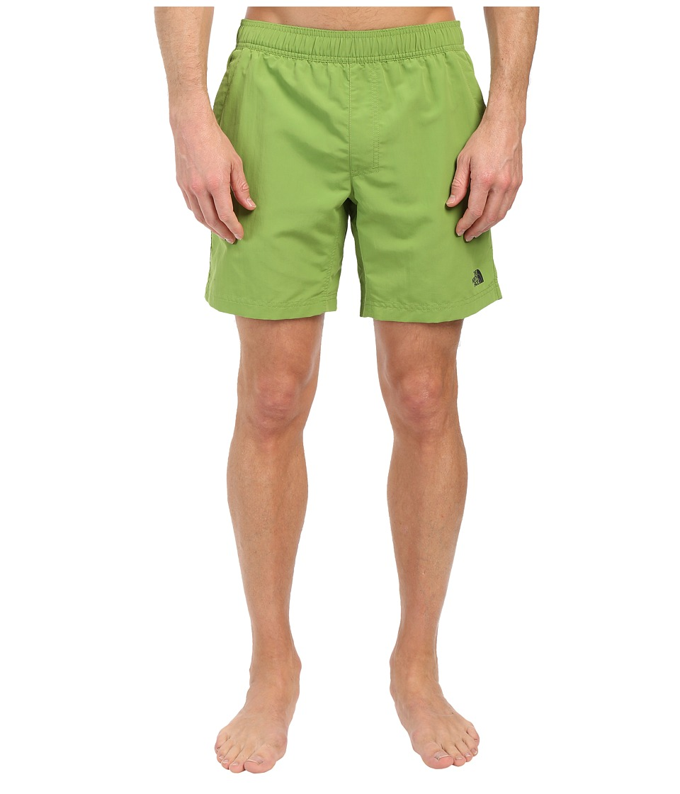 The North Face - Pull-On Guide Trunks (Vibrant Green) Men's Shorts