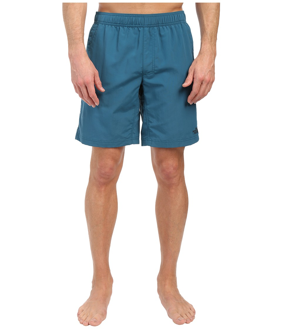 The North Face - Pull-On Guide Trunks (Blue Coral) Men's Shorts