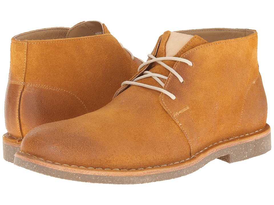 Cole Haan - Glenn Rubber Chukka (Brown) Men