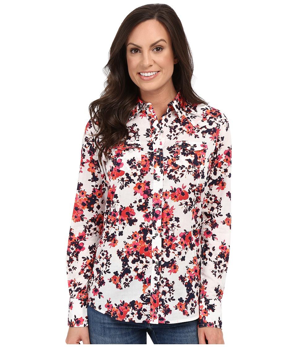 Ariat - Marian Snap Shirt (Multi) Women's Clothing