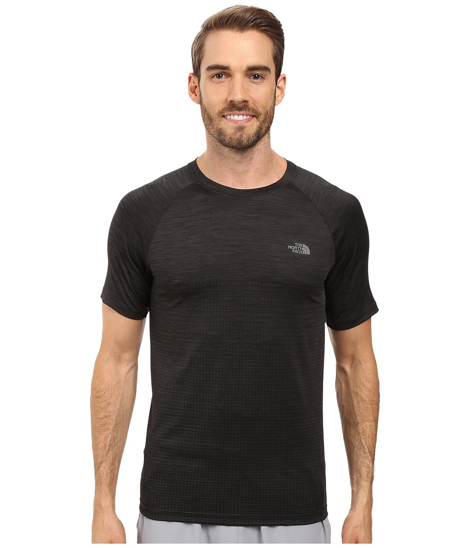 The North Face - Flight Series Short Sleeve Shirt (TNF Black) Men's Short Sleeve Pullover