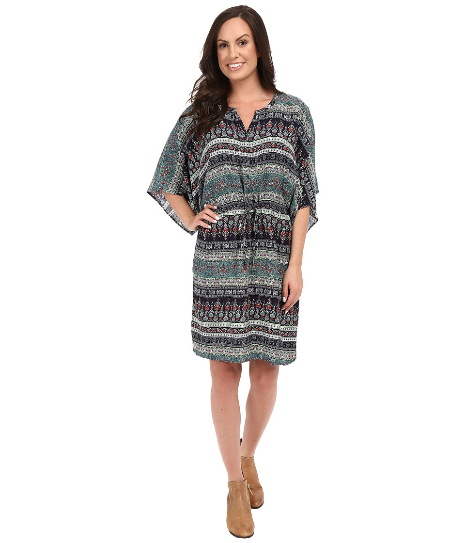 Ariat - Irene Dress (Multi) Women's Dress