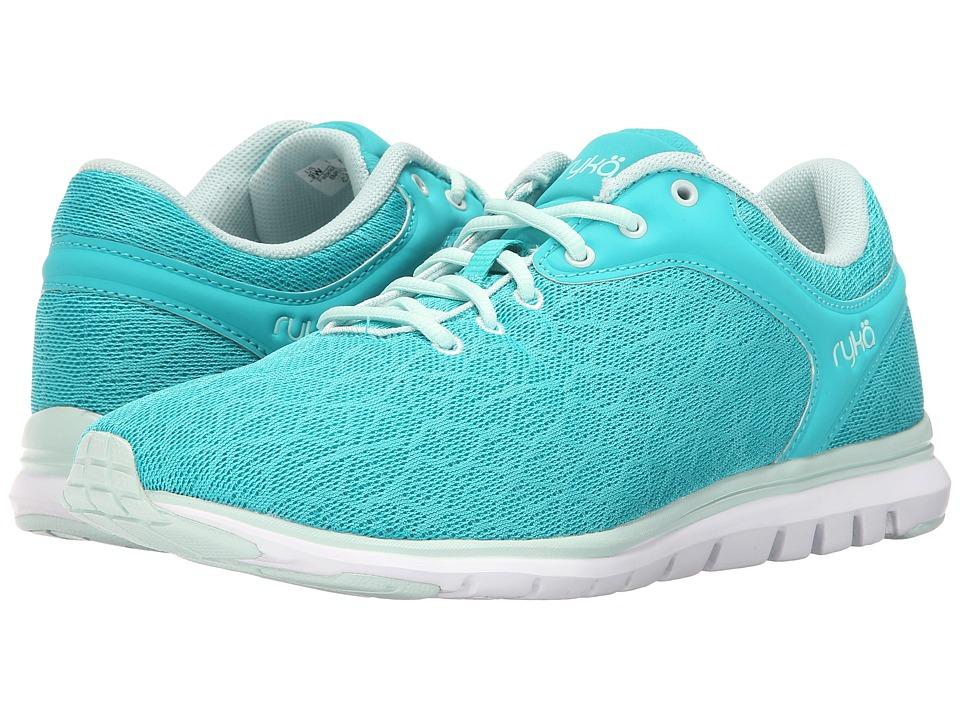 Ryka - Cyngnus (Teal) Women's Shoes