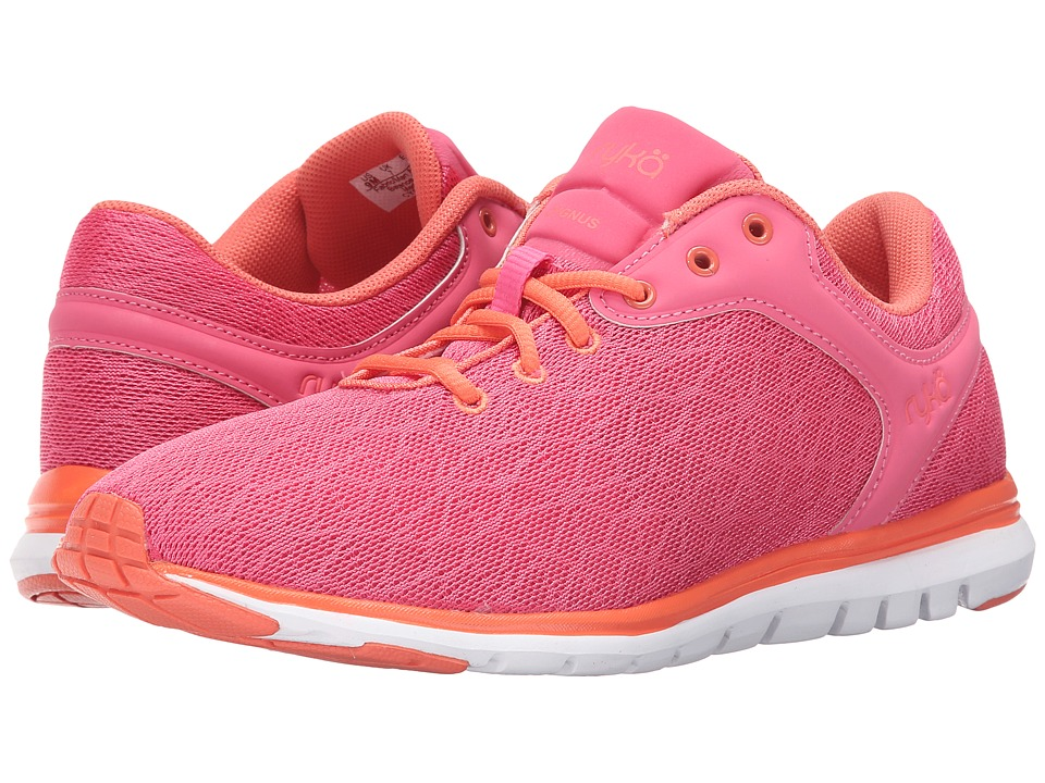 Ryka - Cyngnus (Hot Pink) Women's Shoes