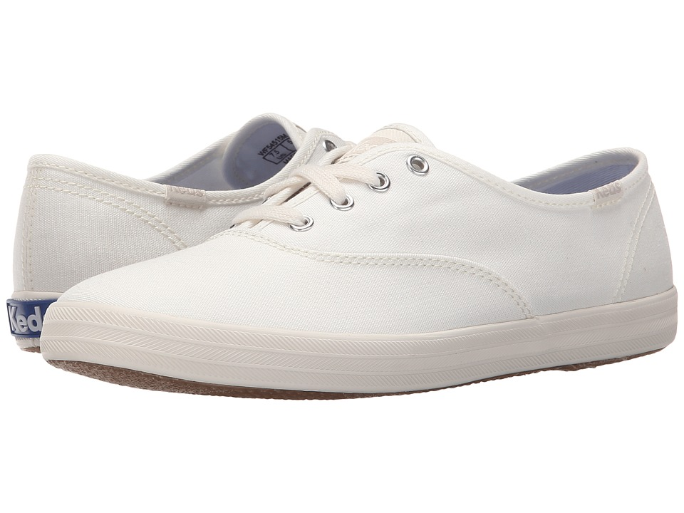 Keds Champion Oxford (Cream) Women