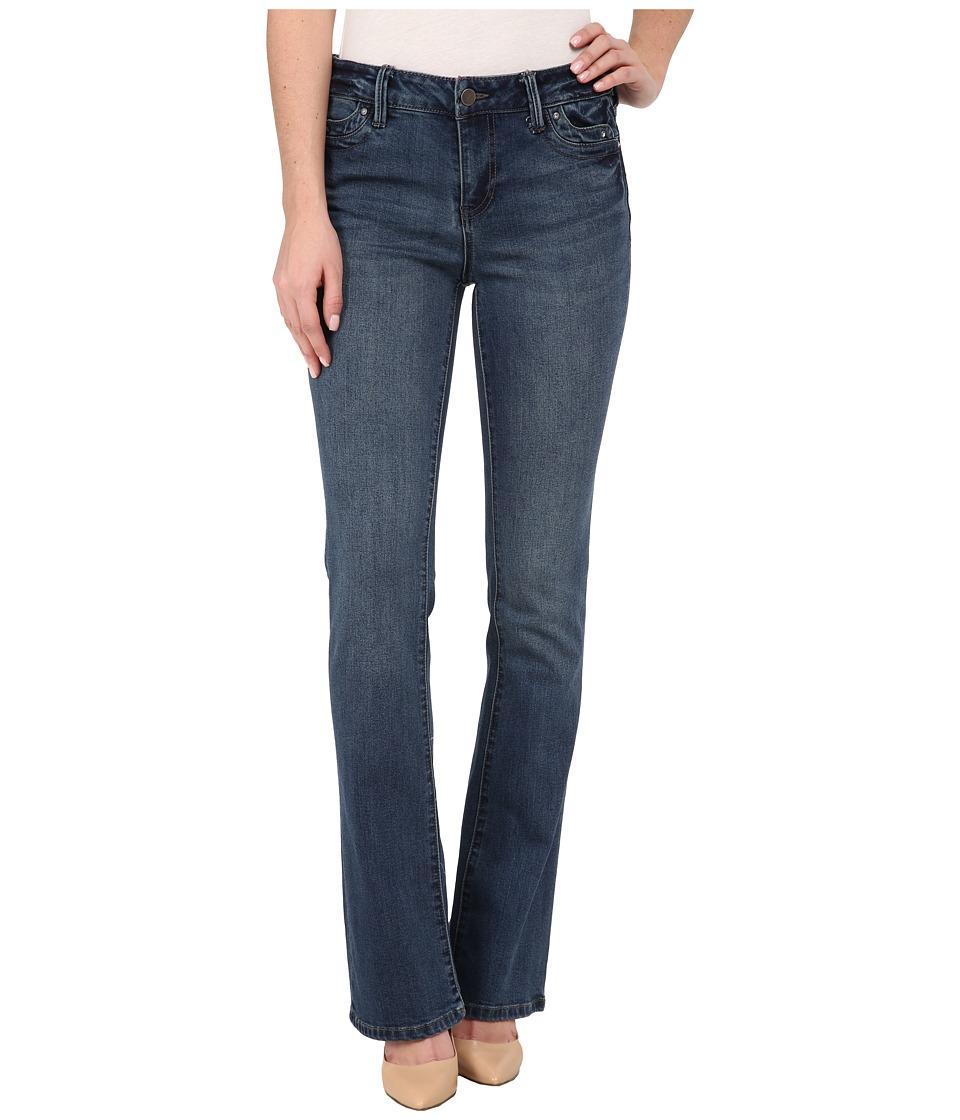 Liverpool - Rita Bootcut in Indigo Rain (Indigo Rain) Women's Jeans