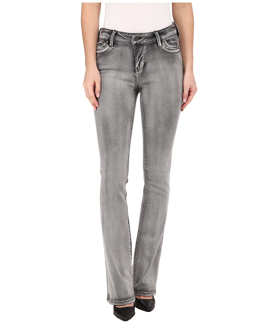 Liverpool - Rita Bootcut in Grey Hobo (Grey Hobo) Women