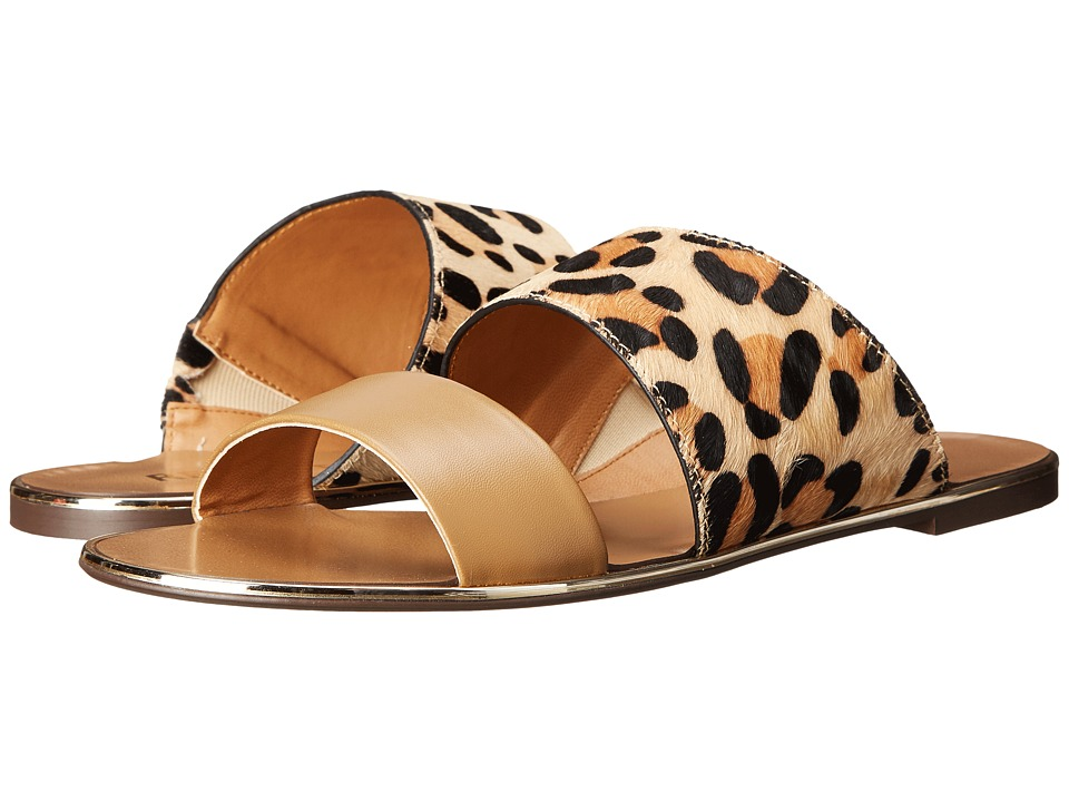 Report - Chieftan (Leopard) Women's Shoes