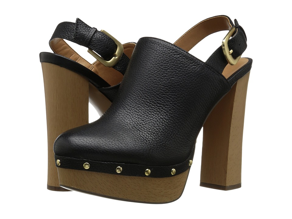 Report - Moet (Black) Women's Shoes