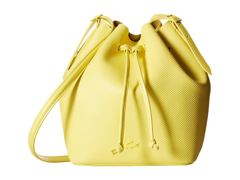 Lacoste - Bucket Bag (Aurora) Bags