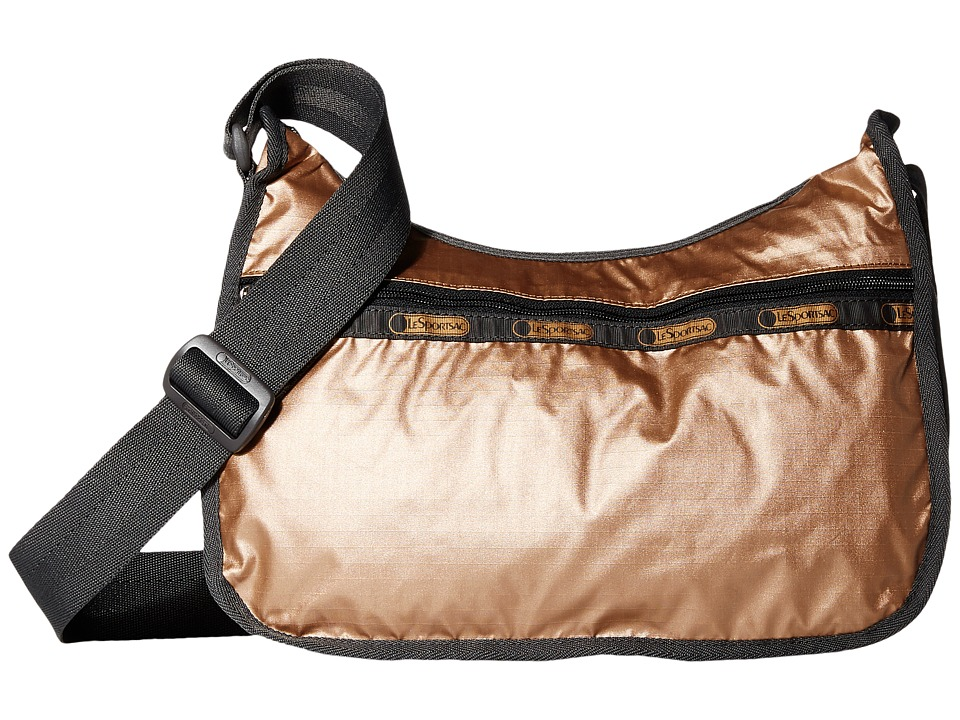 LeSportsac - Classic Hobo Bag (Venus Lightning) Cross Body Handbags
