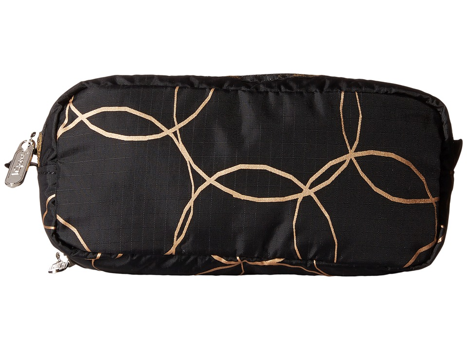 LeSportsac - Kevyn (Gold Links) Cosmetic Case