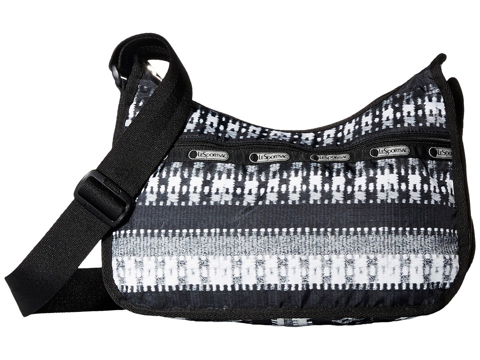 LeSportsac - Classic Hobo Bag (Pullover Knit) Cross Body Handbags