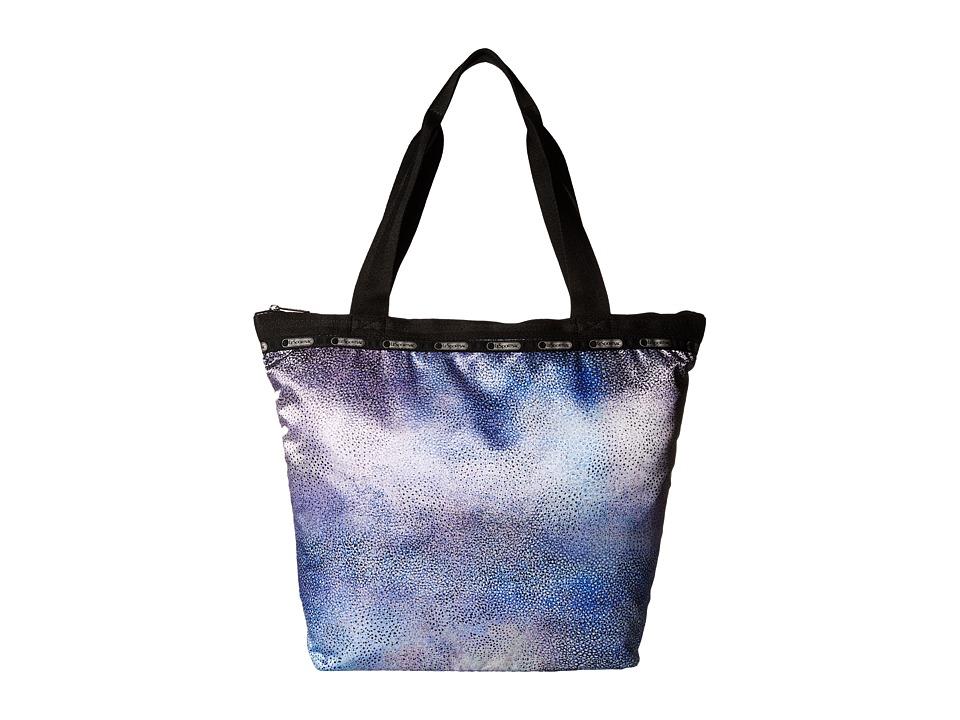 LeSportsac - Hailey Tote (Magical Cosmos) Tote Handbags