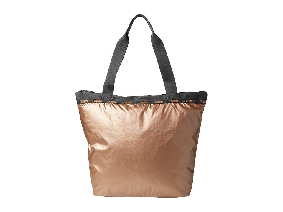 LeSportsac - Hailey Tote (Venus Lightning) Tote Handbags