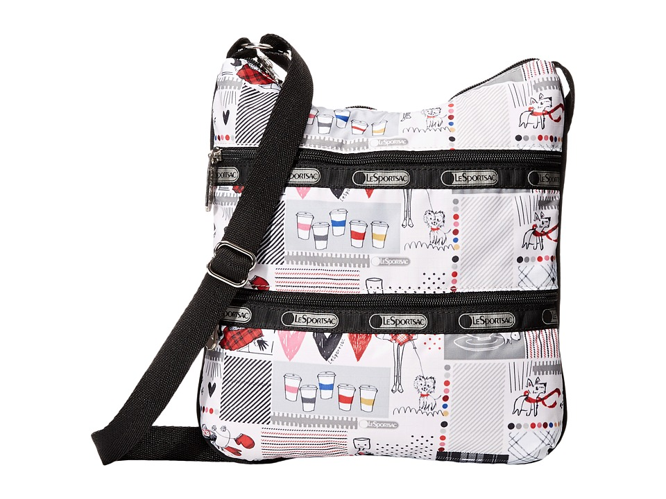 LeSportsac - Kylie (Warm Wishes) Handbags