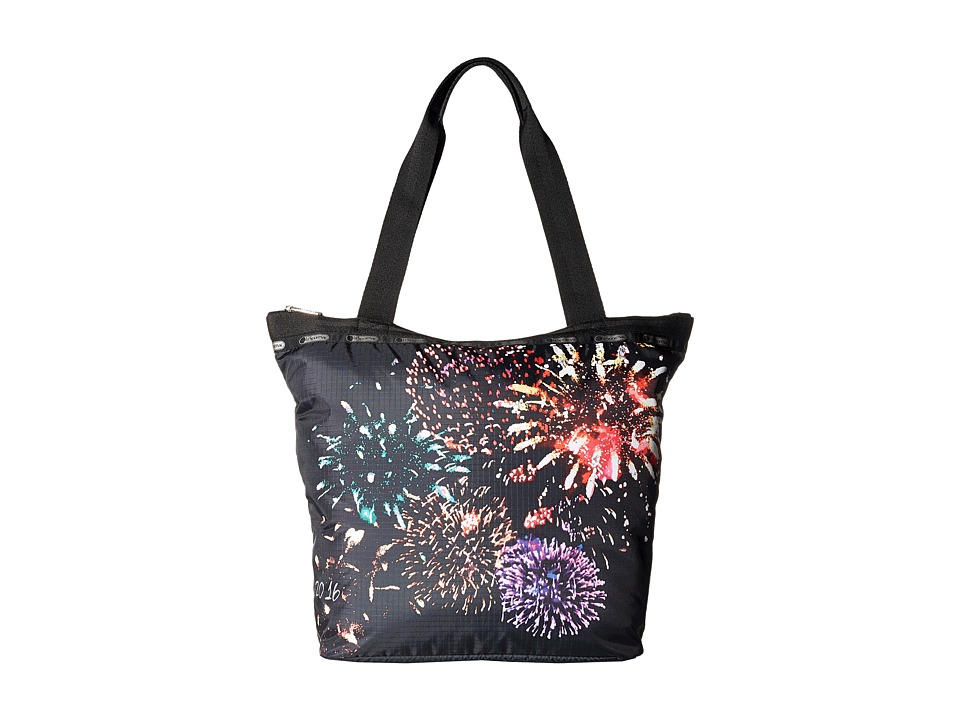 LeSportsac - Hailey Tote (Grand Finale) Tote Handbags