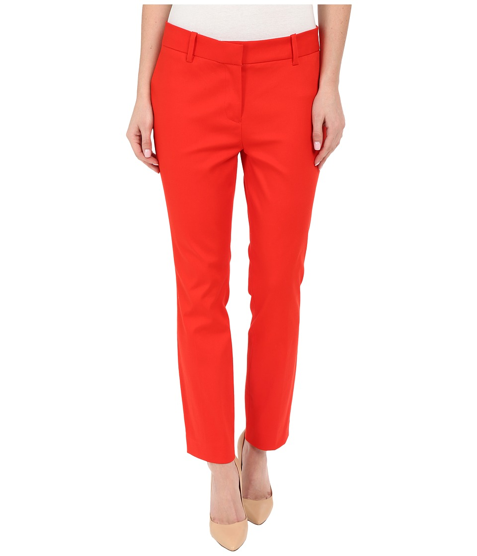 Hatley - Ankle Pants (Hot Orange) Women's Casual Pants
