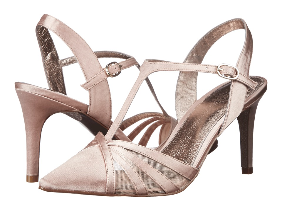 Adrianna Papell - Heidi (Shea Lux Satin) Women's Shoes