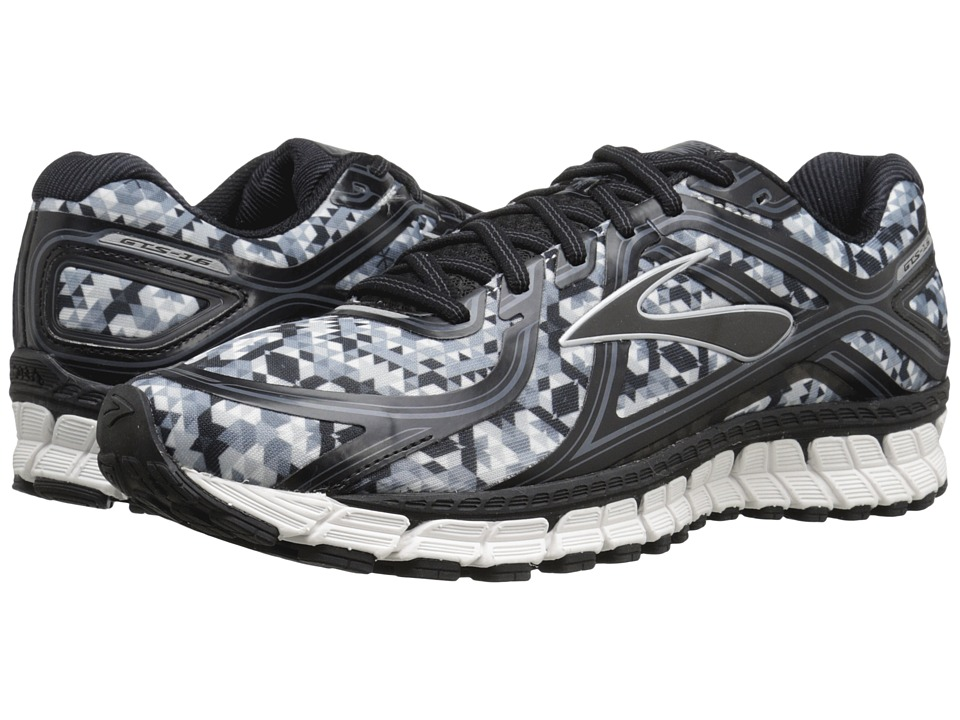Brooks - Adrenaline GTS 16 (Kaleidoscope/Blue/Eclipse) Men's Running Shoes