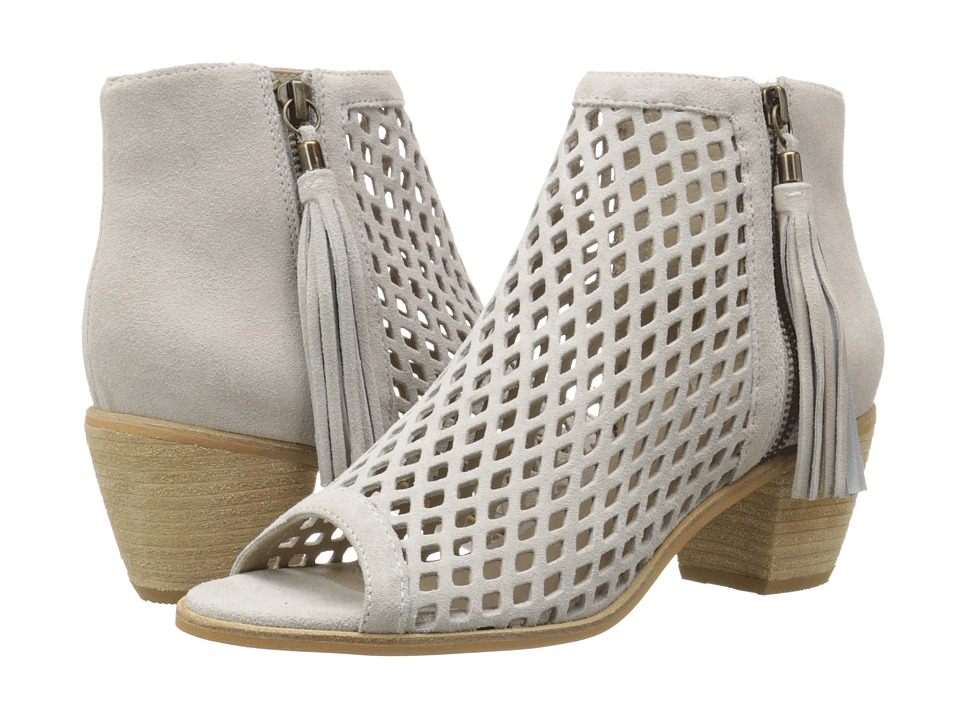 Matisse - Indie (Ivory Leather/Suede) Women's 1-2 inch heel Shoes
