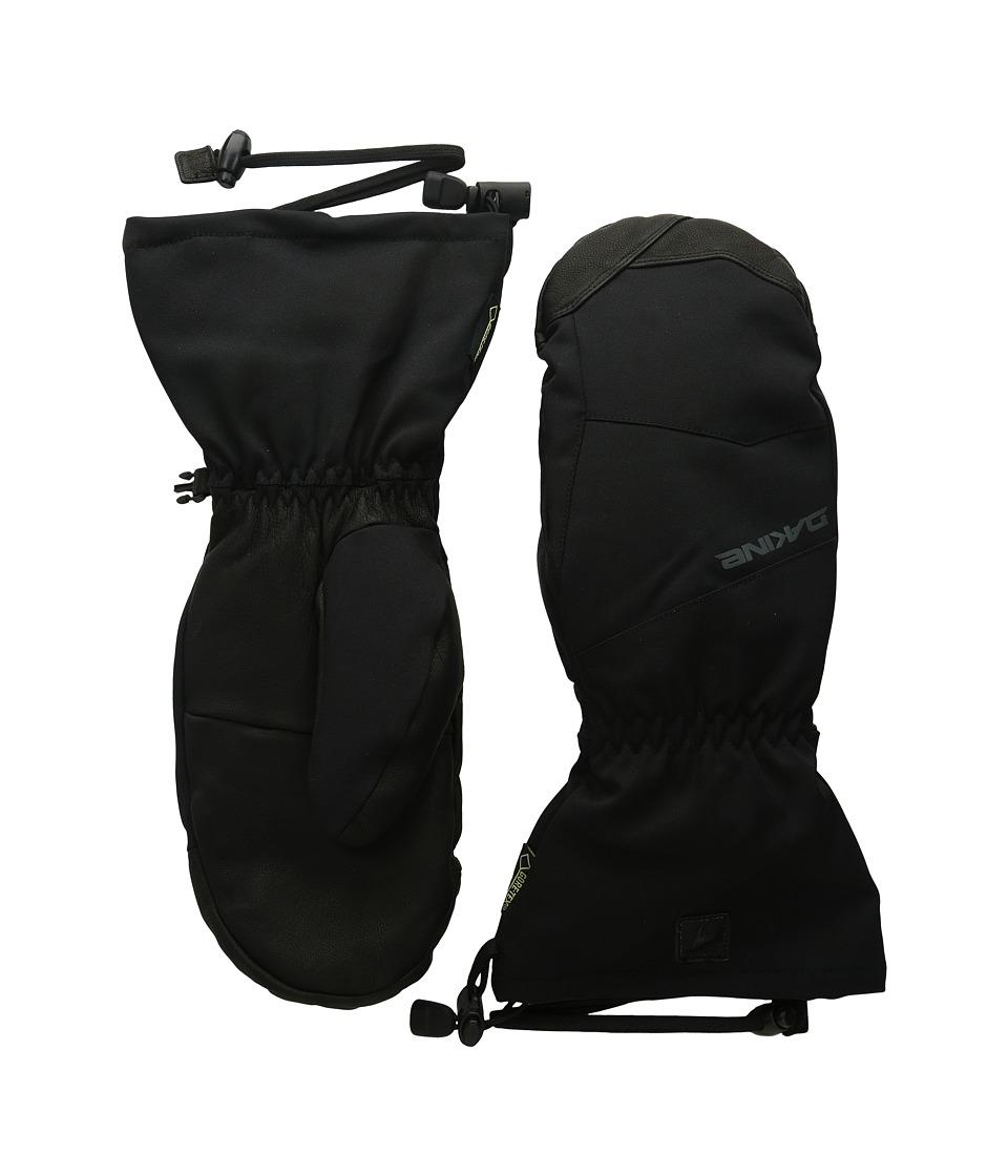 Dakine - Rover Mitt (Black 1) Extreme Cold Weather Gloves