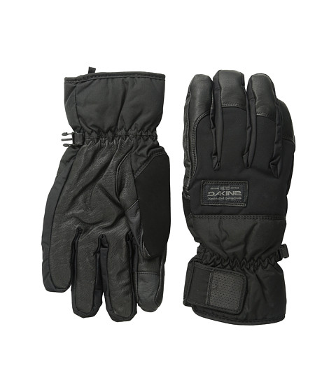 Dakine - Charger Glove (Black 1) Snowboard Gloves