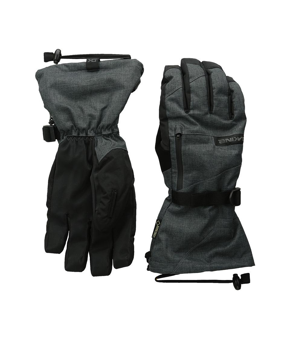 Dakine - Titan Glove (Carbon 1) Snowboard Gloves