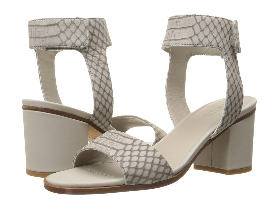 Vince - Josslyn (Fossil Snake Print Leather) Women