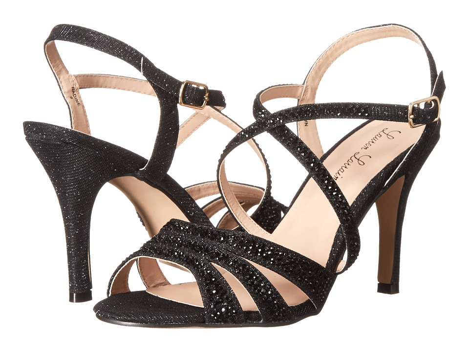 Lauren Lorraine Nadine (Black) High Heels