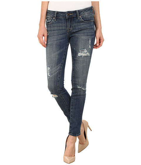 Lucky Brand - Lolita Skinny in San Jacinto (San Jacinto) Women's Jeans
