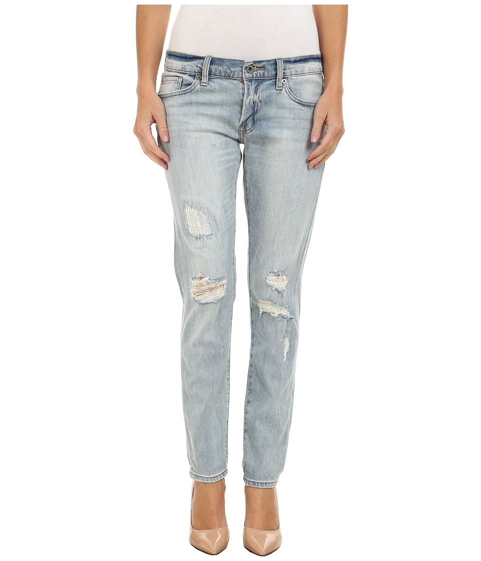 Lucky Brand - Sienna Cigarette in Yuba (Yuba) Women's Jeans
